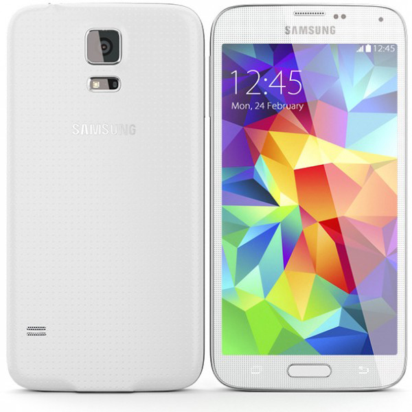 Mobile SAMSUNG Galaxy S5 - G900F