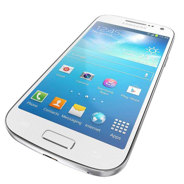 Mobile SAMSUNG Galaxy S4 Mini I9192 Dual Sim