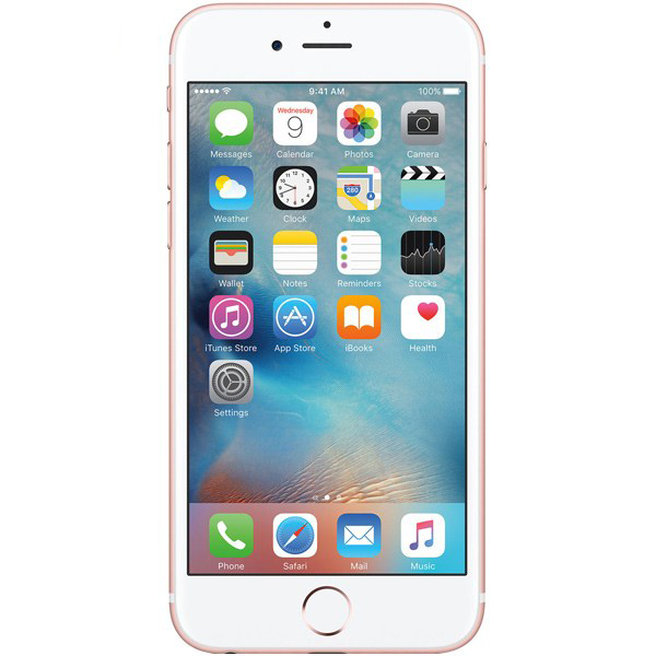 Mobile Apple iPhone 6s - 64GB