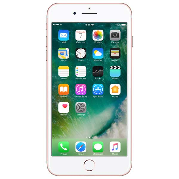 Mobile Apple iPhone 7 Plus 32GB گوشی موبایل اپل iPhone 7 Plus 32GB