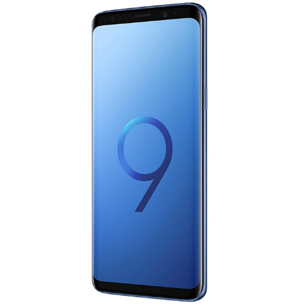 Mobile SAMSUNG Galaxy S9 Plus Dual SIM - 128GB گوشی موبایل سامسونگ Galaxy S9 Plus Dual SIM - 128GB