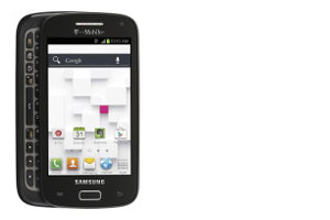 Mobile SAMSUNG Galaxy S Relay 4G T699