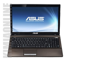 Laptop ASUS K53SD