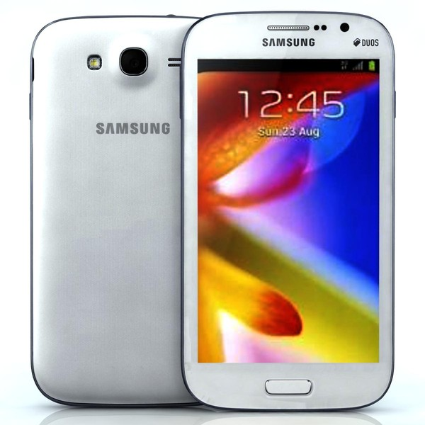 Mobile SAMSUNG Galaxy Grand I9082 Dual Sim
