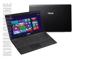 Laptop ASUS X552CL i7 لپ تاپ ایسوس X552CL