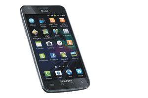 Mobile SAMSUNG Galaxy S II Skyrocket i727