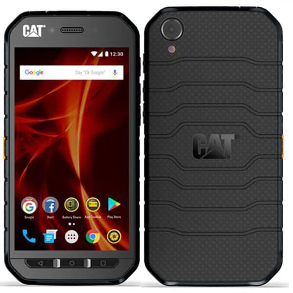 Mobile Caterpillar S41 LTE 32GB Dual SIM