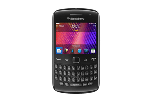 Mobile BlackBerry Curve 9360