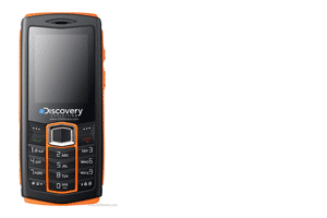 Mobile Huawei D51 Discovery