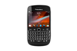 Mobile BlackBerry Bold Touch 9930