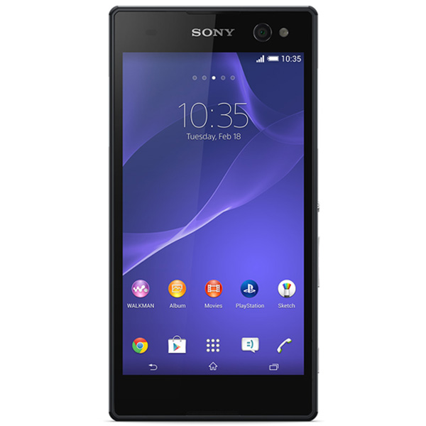 Mobile Sony Xperia C3
