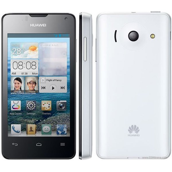 Mobile Huawei Ascend Y300D