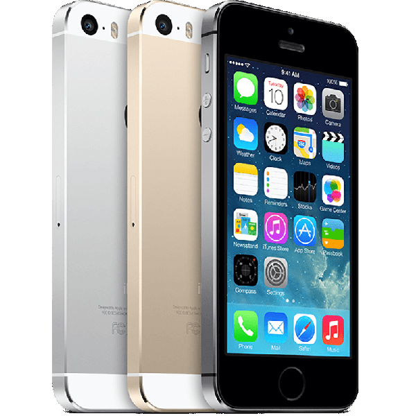 Mobile Apple iPhone 5S - 16GB