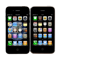 Mobile Apple iPhone 4 8GB