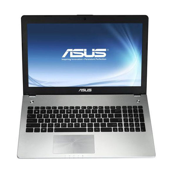 Laptop ASUS N46VZ