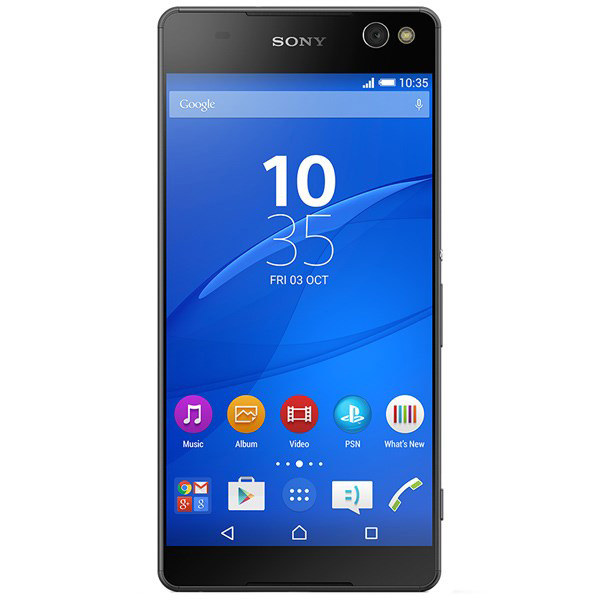 Mobile Sony Xperia C5 Ultra