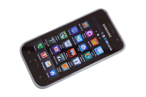 Mobile SAMSUNG I9000 Galaxy S - 16GB