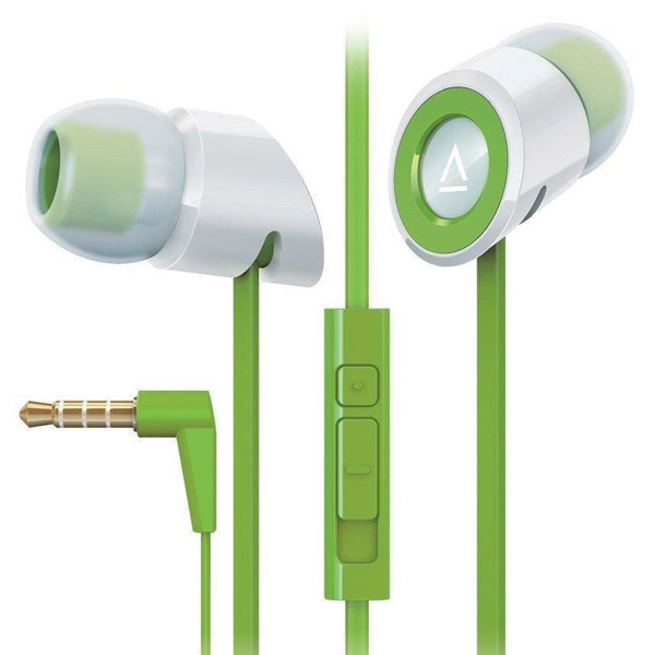 Headphone Creative MA350 Earphone Green