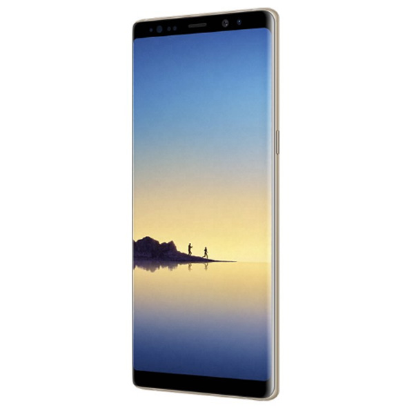 Mobile SAMSUNG Galaxy Note 8 Dual SIM 64GB گوشی موبایل سامسونگ Galaxy Note 8 Dual SIM 64GB