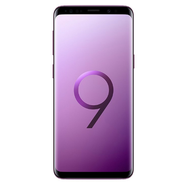 Mobile SAMSUNG Galaxy S9 Plus Dual SIM - 64GB