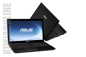 Laptop ASUS X54HR