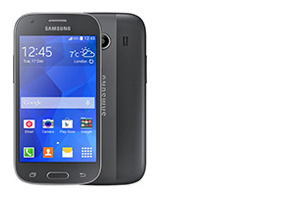 Mobile SAMSUNG Galaxy Ace Style SM-G357FZ