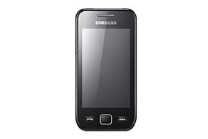 Mobile SAMSUNG S5250 Wave525