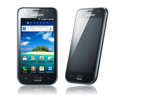 Mobile SAMSUNG I9003 Galaxy SL - 4GB