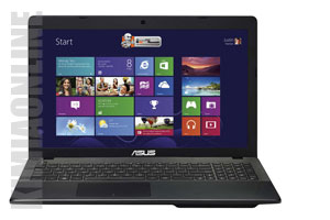 Laptop ASUS X552CL