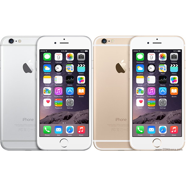 Mobile Apple iPhone 6 - 16GB
