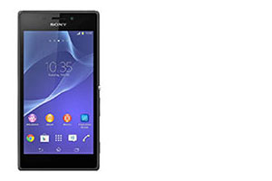 Mobile Sony Xperia M2 dual D2302