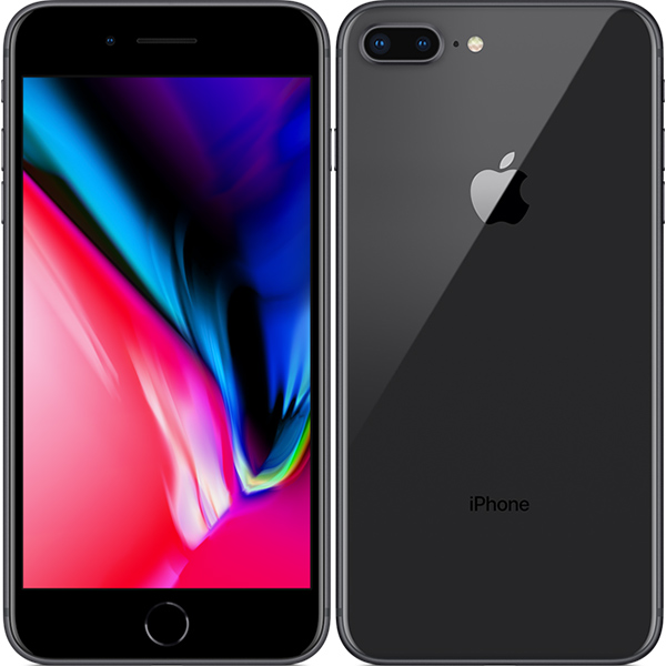 Mobile Apple iPhone 8 Plus 256GB - Silver گوشی موبایل اپل iPhone 8 Plus 256GB - Silver