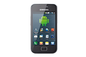Mobile SAMSUNG Galaxy Ace Duos I589