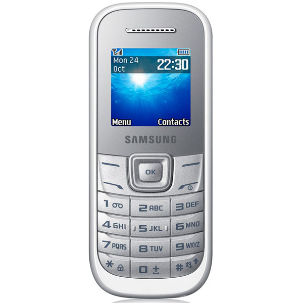 Mobile SAMSUNG E1200 Pusha