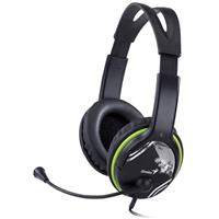 Headset Genius HS-400A Rotational هدست جنیوس HS-400A روتیشنال