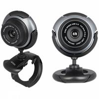 WebCam A4Tech PK-710MJ Webcam وب کم ای فور تک PK-710MJ Webcam