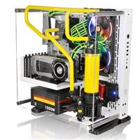 CASE Thermaltake Core P3 ATX Wall-Mount Mid Tower کیس ترمالتیک Core P3 ATX Wall-Mount Mid Tower