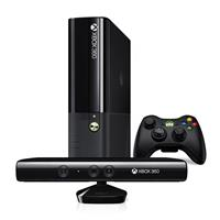 Game Console Microsoft Xbox 360 Kinect Gaming Console Accessory کنسول مایکروسافت حسگر حرکتی Xbox 360 Kinect