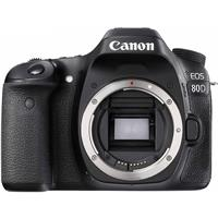 Digital Camera Canon Eos 80D Body دوربین دیجیتال کانن Eos 80D Body