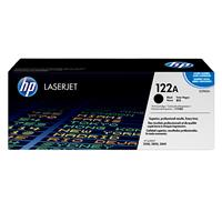 Toner HP Q3960A 122A Black LaserJet Cartridge تونر اچ پی Q3960A 122A Black LaserJet Cartridge