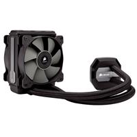 CPU Cooler Corsair H80iGT High Performance Liquid فن سی پی یو کورسیر H80iGT High Performance Liquid