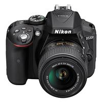 Digital Camera Nikon D5300 kit 18-55 VR II دوربین دیجیتال نیکون D5300 kit 18-55 VR II