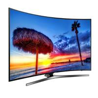 تلویزیون سامسونگ 49KU7975 Curved Smart LED TV Inch Television Samsung 49KU7975 Curved Smart LED TV Inch