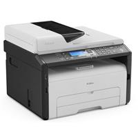 Printer Ricoh SP220SNw Multifunctional Laser پرینتر ریکو SP220SNw Multifunctional Laser