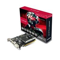 Graphic Card Sapphire R7 240 1GB GDDR5 With Boost کارت گرافیک سافایر R7 240 1GB GDDR5 With Boost