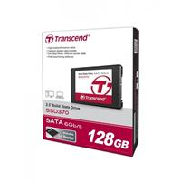 SSD Hard Transcend SSD370 - 128GB هارد اس اس دی ترنسند SSD370 - 128GB