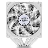 CPU Cooler DeepCool NEPTWIN White Air فن سی پی یو دیپ کول NEPTWIN White Air