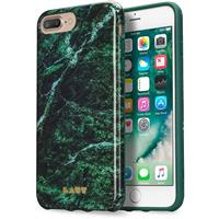 Mobile Case - Cover Laut HUEX Elements For iPhone 7 Plus - Marble Emerald کیف - کاور گوشی موبایل لاوت HUEX Elements For iPhone 7 Plus - Marble Emerald
