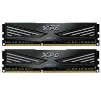 RAM ADATA XPG V1 8GB DDR3 1866MHz CL10 Dual Channel رم ای دیتا 8 گیگابایت DDR3