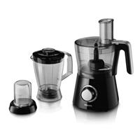 غذا ساز فیلیپس HR7762 Viva Collection Food Processor Philips HR7762 Viva Collection